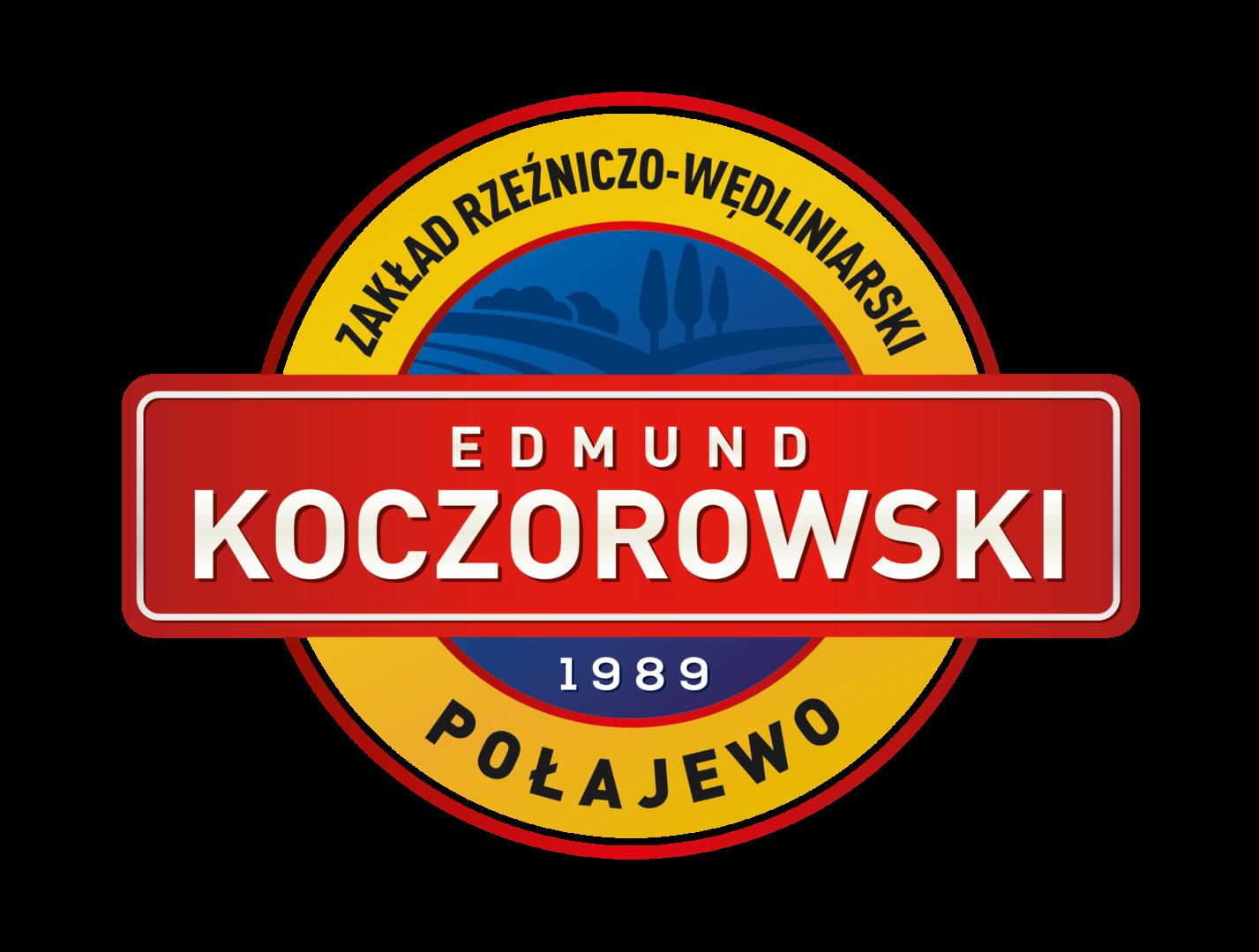 Zaklad Rzeźniczo - Wędliniarski | Edmund Koczorowski